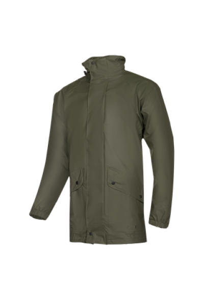 ARRAS Flexothane Rain jacket
