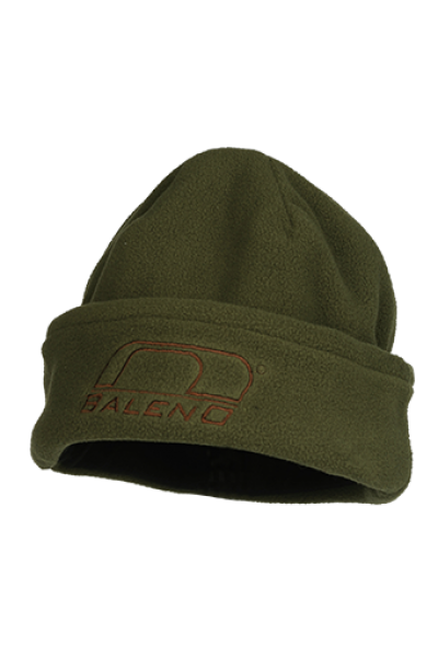 BONNET Fleece hat