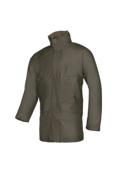 BALTIC Flexothane warm rain jacket