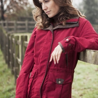 ASCOT - Allround 4 seasons waterproof jacket