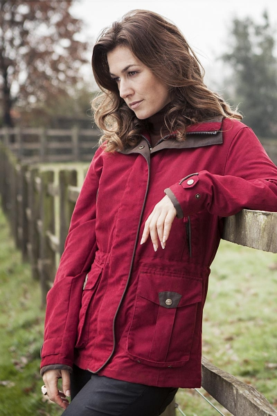 ASCOT Allround 4 seasons waterproof jacket