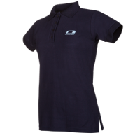 STEFFI   - Basic ladies polo available in different colours