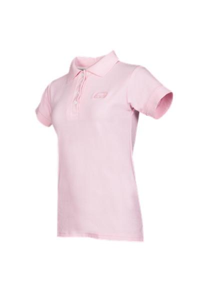 STEFFI   Basic ladies polo available in different colours