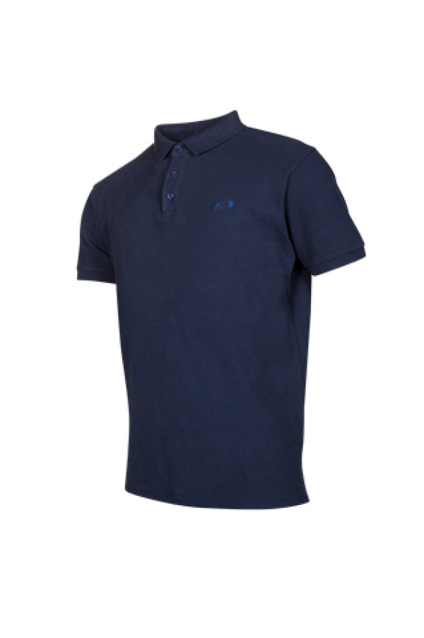 ROLAND   - Basic men's polo available in different colours.