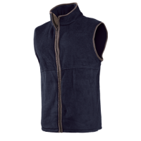 WIZZ - Fleece gilet for children