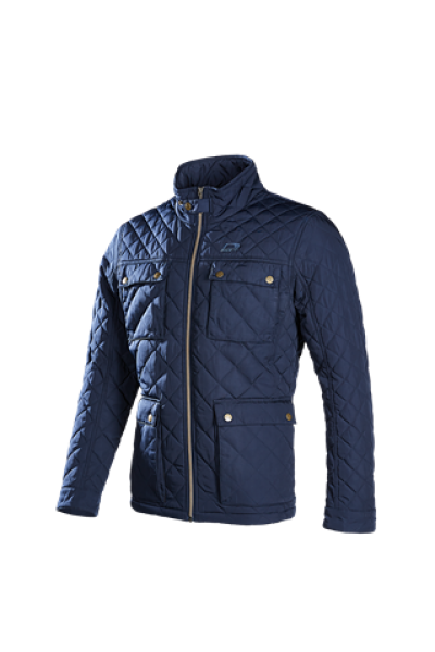 HADLEY Trendy, lightly insulated city and country jacket