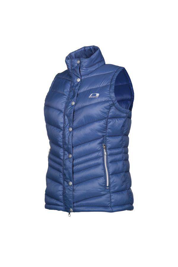 ASTRID   - Fashionable quilted ladies jacket