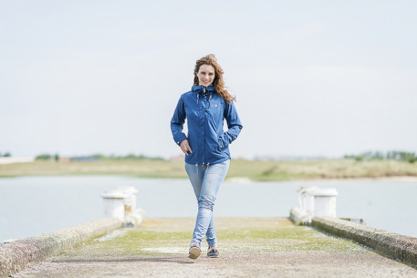 FAY  - Light ladies rainjacket