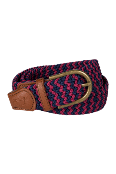PASCAL Fancy stretch belt