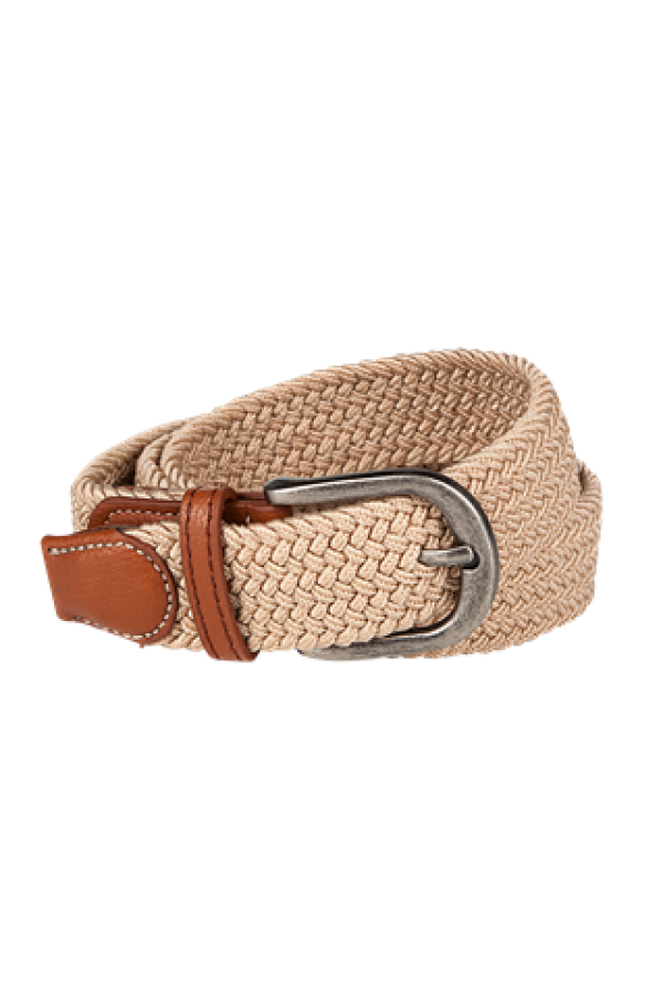 PASCAL - Fancy stretch belt