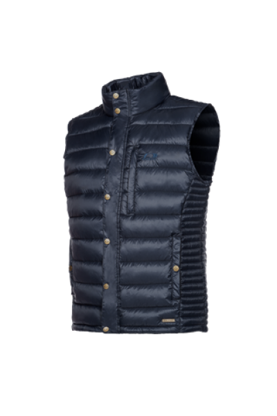 ASTON Light and stylish gilet