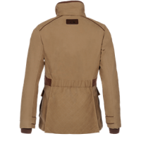 LADYFIELD   - A charming and technical jacket