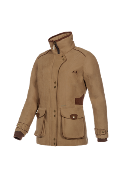 LADYFIELD   A charming and technical jacket