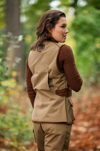 CHATHAM   A technical ladies gilet