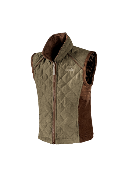 JAMIE A smart gilet for children