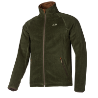 WATSON - A nice waterproof fleece with integrated drop liner