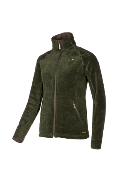 SOUTHWELL A practical waterproof fleece with integrated drop liner