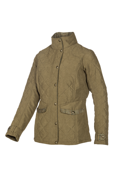 HALIFAX Fashionable quilted jacket