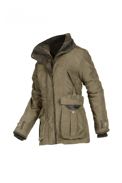 SHERINGHAM Warm and stylish ladies jacket