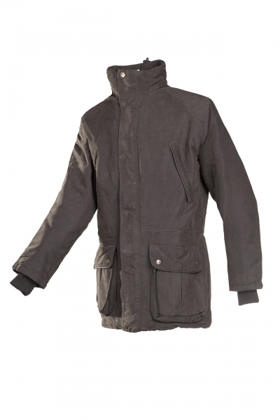 SANDOWN Warm all-round jacket