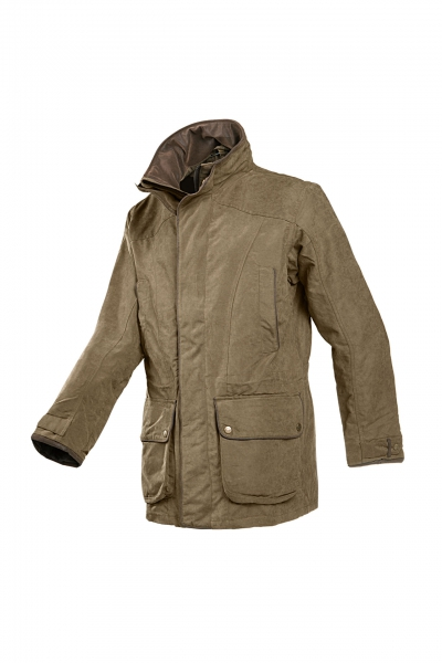 NOTTINGHAM Stylish country coat
