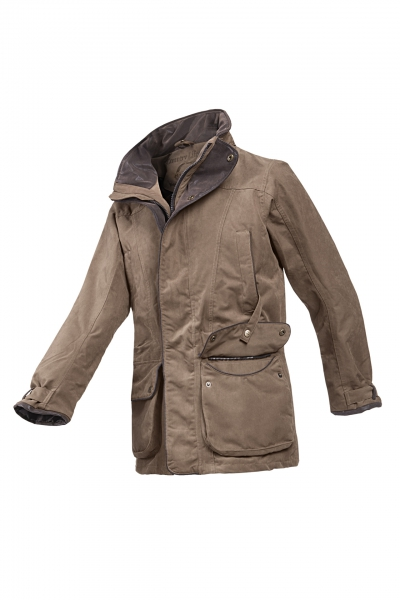 DERBY Durable country coat