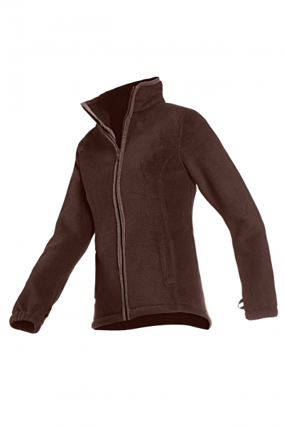 SARAH Fleece jacket ladies
