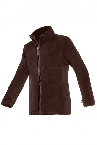 HENRY Fleece jacket men