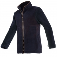 HENRY - Fleece jacket men