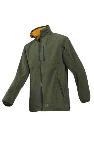 SNIPER Reversible water repellent jacket