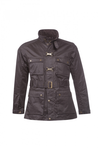 DRIFTER Waxed jacket men