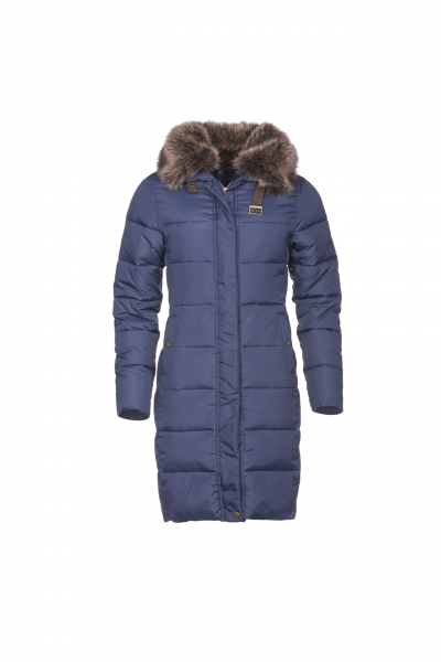 PARIS Padded women's jacket