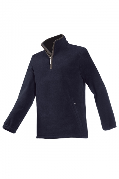 HAMLINGTON Fleece pullover for woman and men